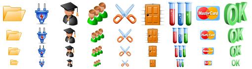 Logic Icons